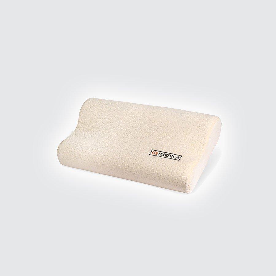 Ортопедическая подушка US Medica US-S от Relax-market