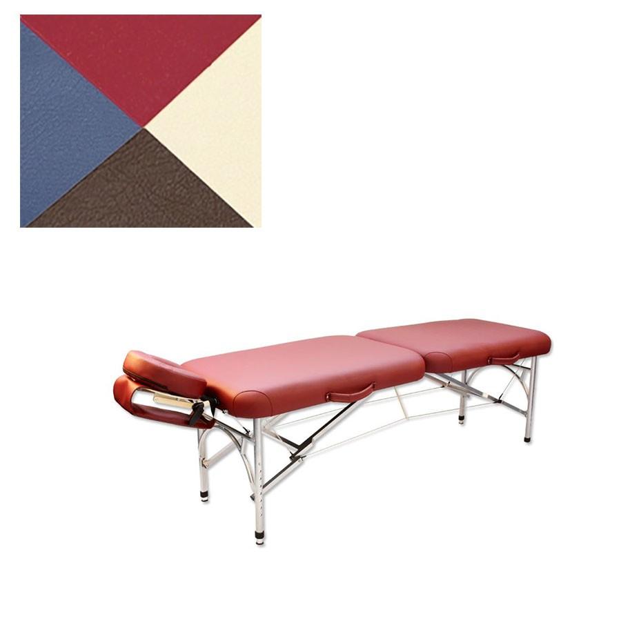 Складной массажный стол Vision Apollo Ultralite коричневый от Relax-market