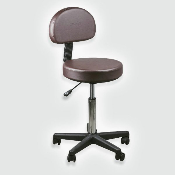 Стул для массажиста Yamaguchi Chibi PlusYAMAGUCHI Сhibi Plus – это продвинутая версия известного стула Chibi, уже давно популярного среди покупателей-профессионалов благодаря своим надёжности и удобству.<br>
