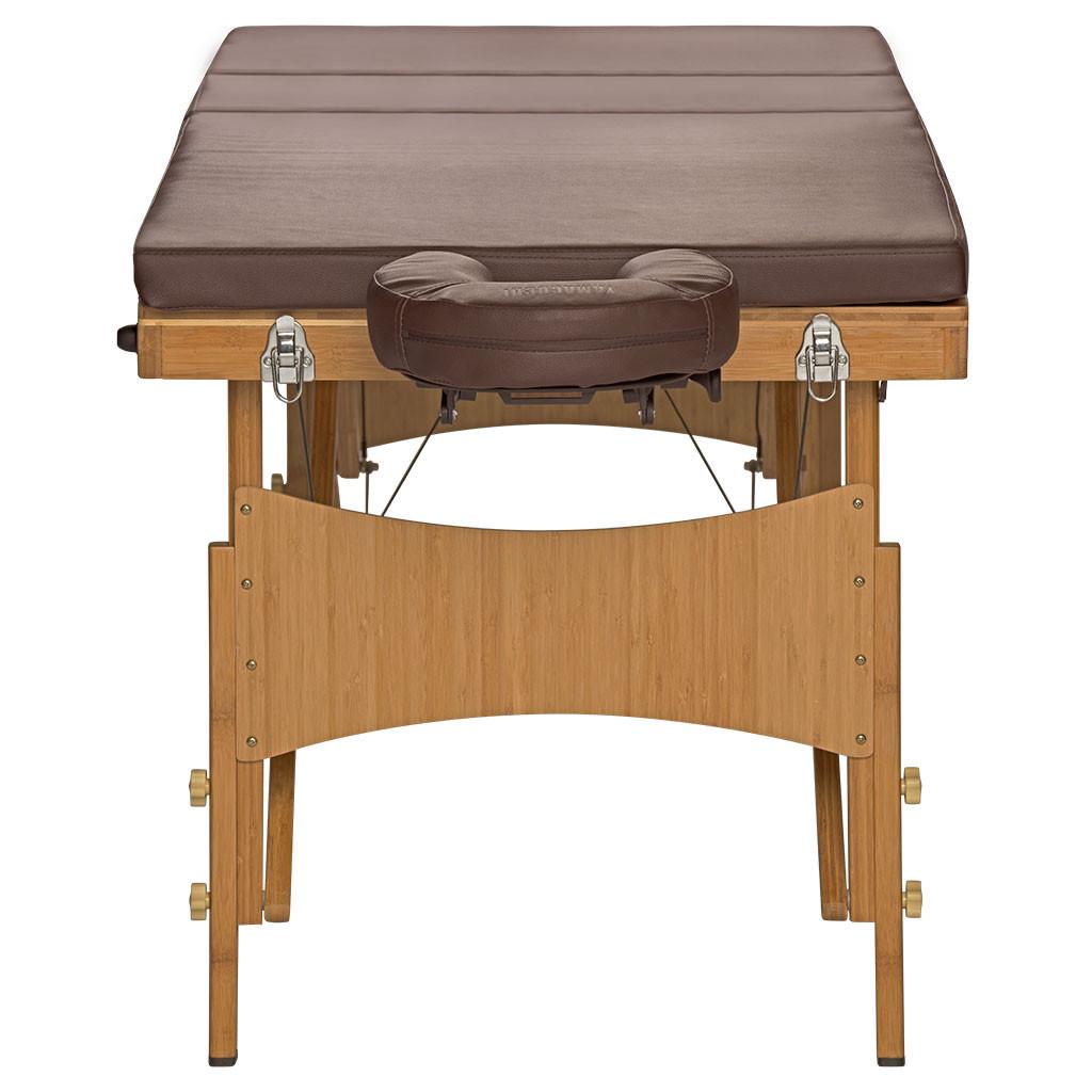 Массажный стол Yamaguchi Vancouver 2010Массажный стол с оригинальным дизайном. Динамическая нагрузка 325 кг.&#13;<br>&#13;<br>ВЫ ПОЛУЧАЕТЕ:&#13;<br>- В КОМПЛЕКТЕ -&amp;nbsp;сумка для переноски.&#13;<br>-&amp;nbsp;БЕСПЛАТНО -&amp;nbsp;доставка и сборка по Москве и области&amp;nbsp; (возможна в день заказа)&#13;<br>- ГАРАНТИЯ -&amp;nbsp;12 месяцев.&#13;<br>&#13;<br>VANCOUVER 2010 &amp;mdash; флагманская модель эксклюзивной олимпийской коллекции, ставшая лучшим профессиональным портативным массажным столом в мире.<br>