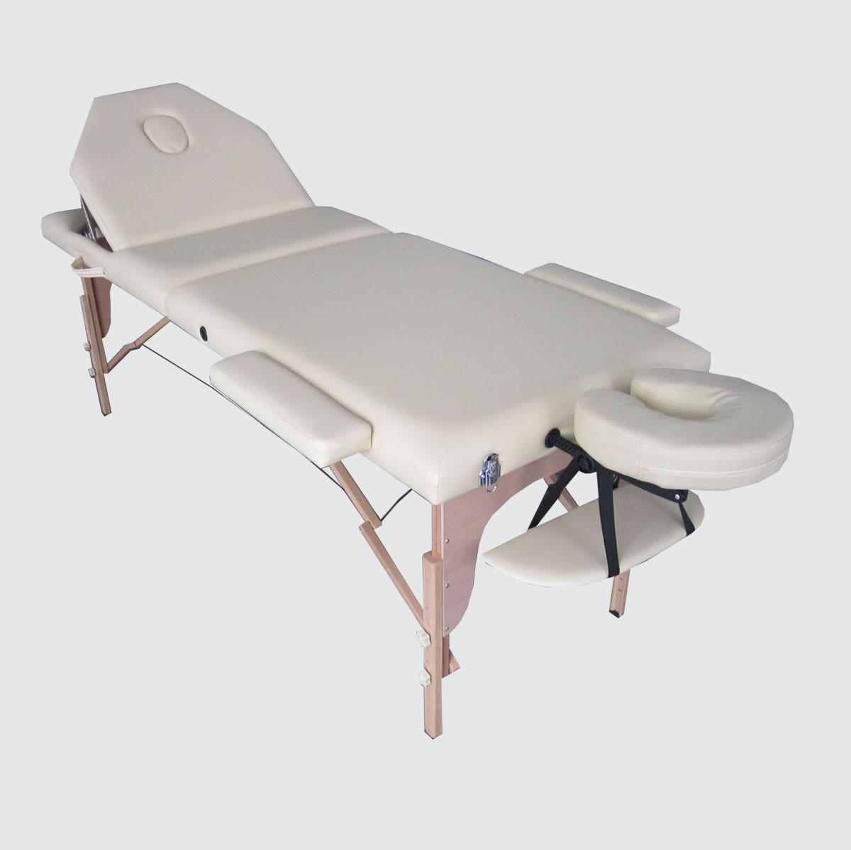 Кинезио массажный стол